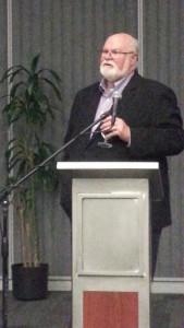 California State Senator, Jim Beall